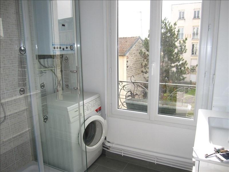 Rental apartment Le pecq 1100€ CC - Picture 6