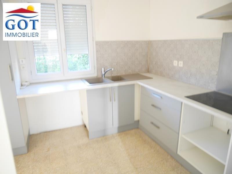 Venta  casa Perpignan 151500€ - Fotografía 3