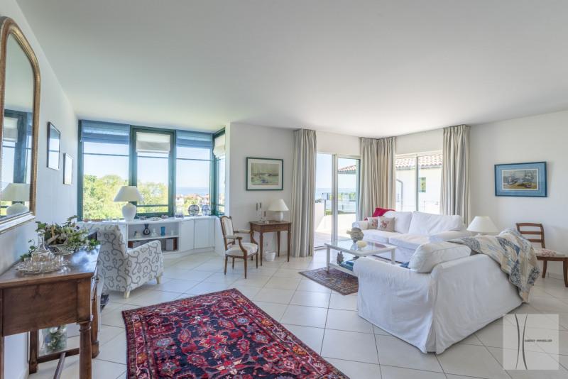 Sale apartment Ciboure 678400€ - Picture 2