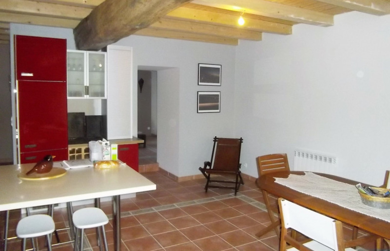 Sale house / villa Velluire 99000€ - Picture 4