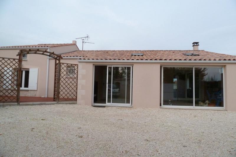 Revenda casa St christophe 270300€ - Fotografia 8