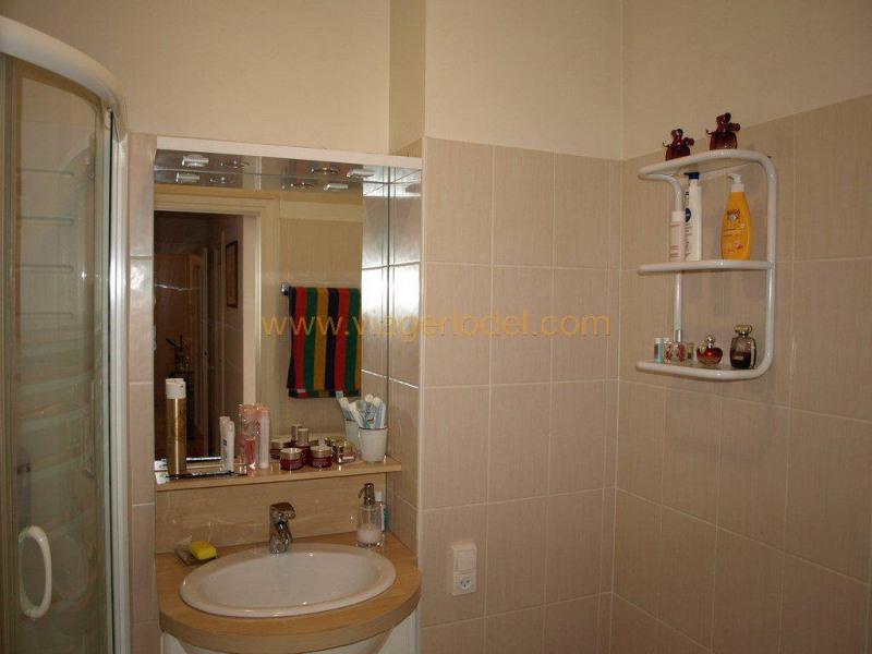 Life annuity apartment Lyon 3ème 109000€ - Picture 5