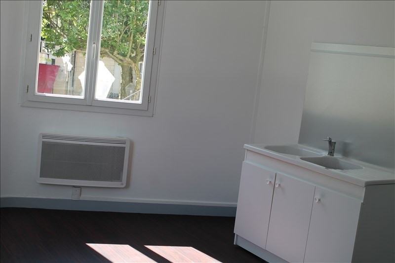 Rental apartment Langon 498€ CC - Picture 1