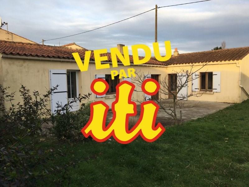 Sale house / villa Olonne sur mer 179350€ - Picture 1