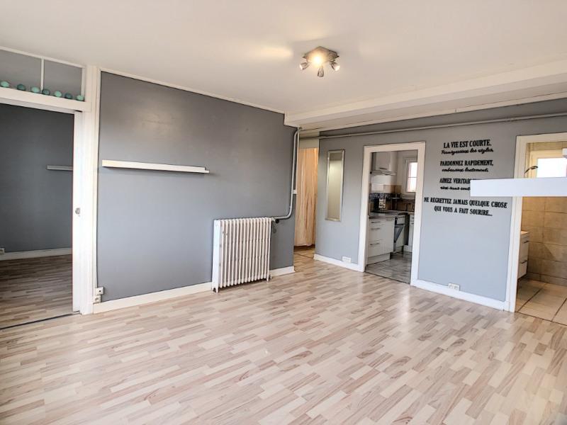 Appartement 3 pièce (s) 52.30 m²