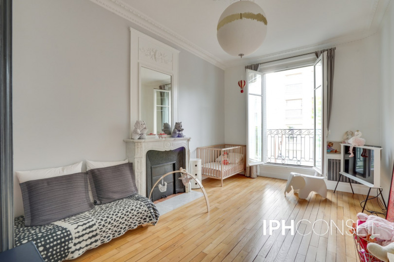 Deluxe sale apartment Neuilly-sur-seine 2200000€ - Picture 12