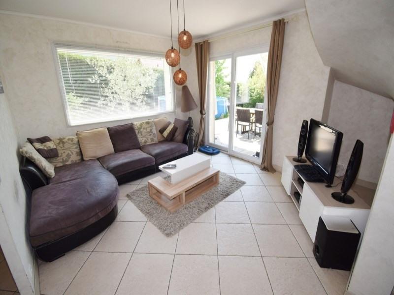Vente maison / villa La balme de sillingy 535000€ - Photo 3