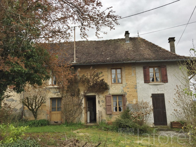 Vente maison / villa Morestel 99900€ - Photo 3