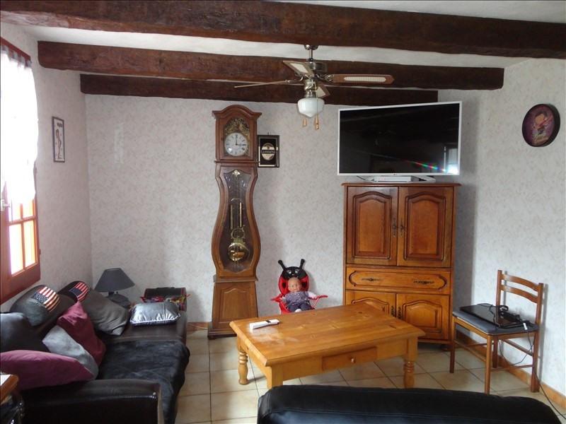 Sale house / villa Liancourt 246500€ - Picture 5