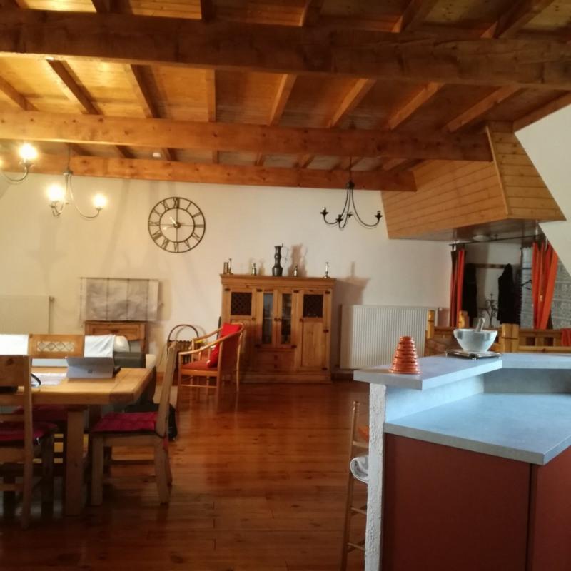 Vente maison / villa St front 215000€ - Photo 4