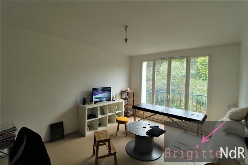 Vente appartement Limoges 56000€ - Photo 1