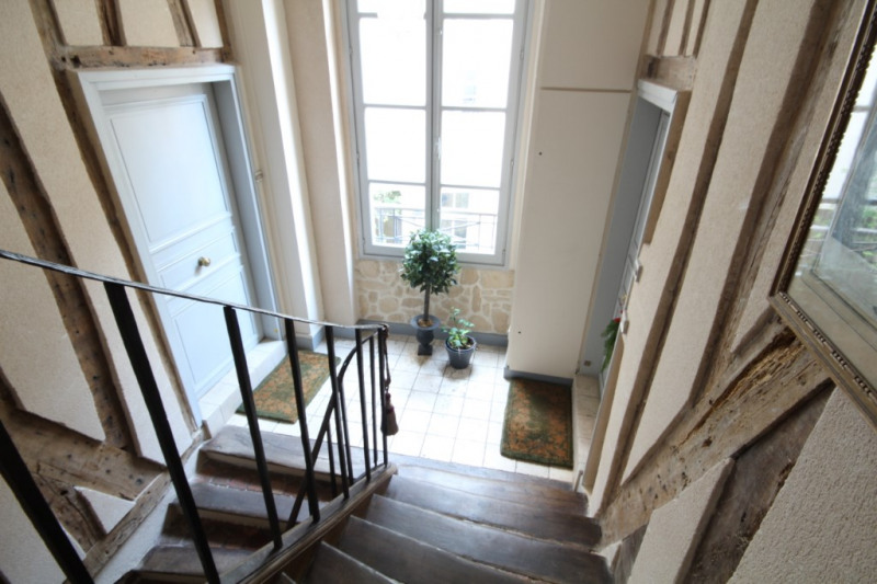 Vente appartement Saint germain en laye 455000€ - Photo 6