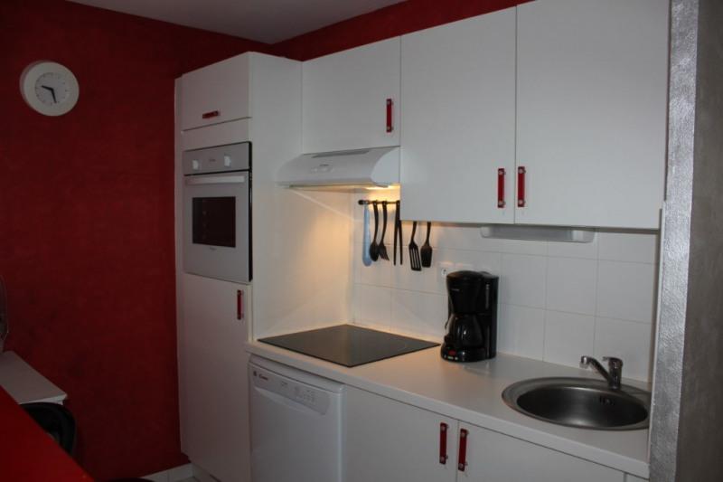 Sale apartment Sainte cecile 158250€ - Picture 4