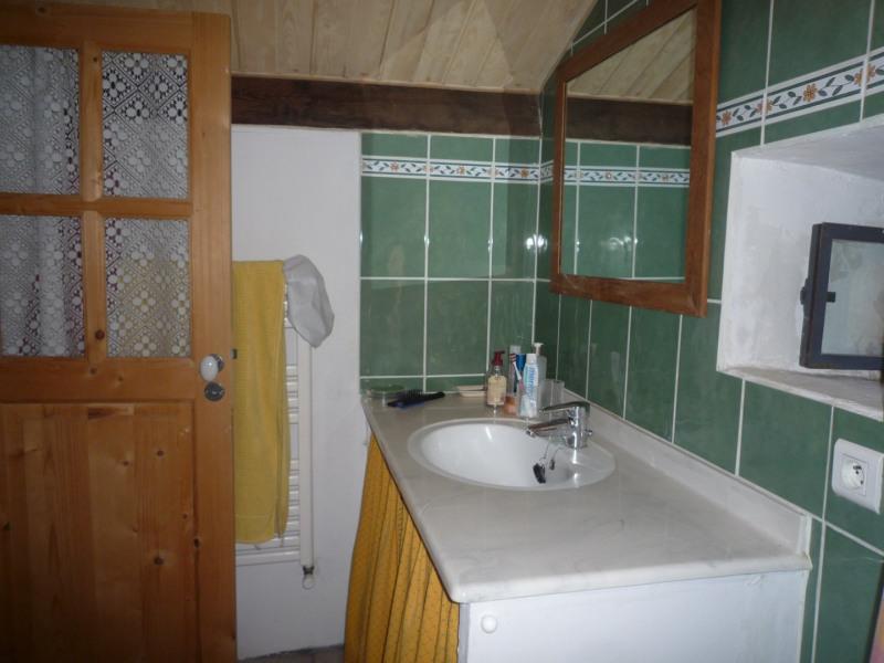Sale house / villa Serignan du comtat 110000€ - Picture 9