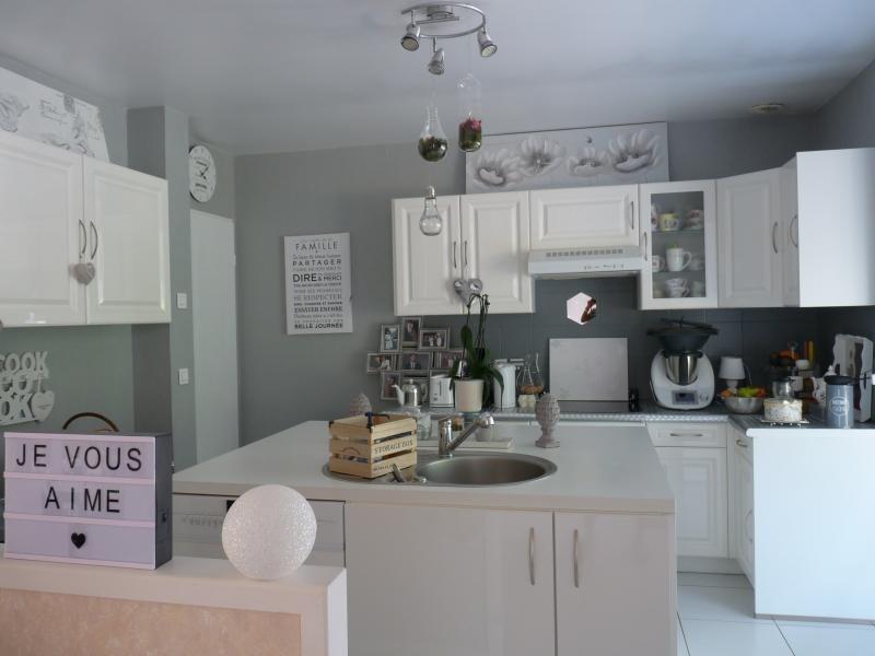 Sale house / villa Vernouillet 535500€ - Picture 8