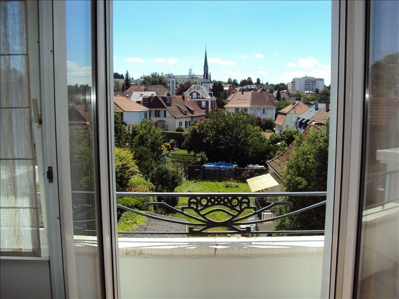 Vente appartement Riedisheim 299 000€ - Photo 2