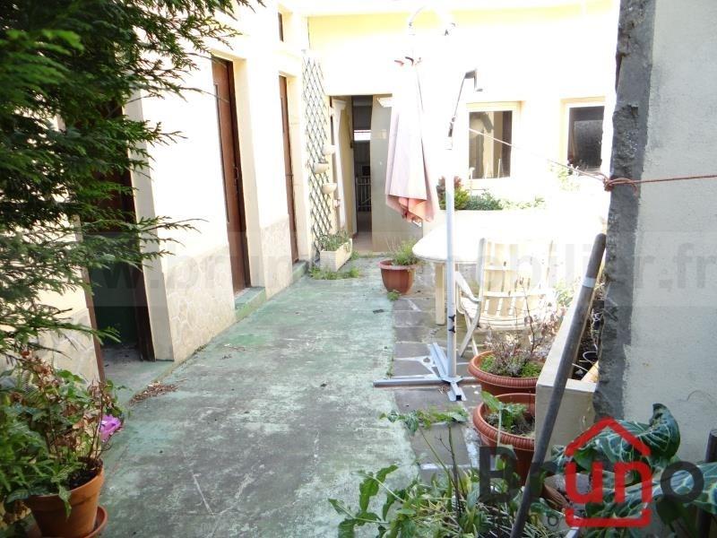 Vente maison / villa Le crotoy 254400€ - Photo 3