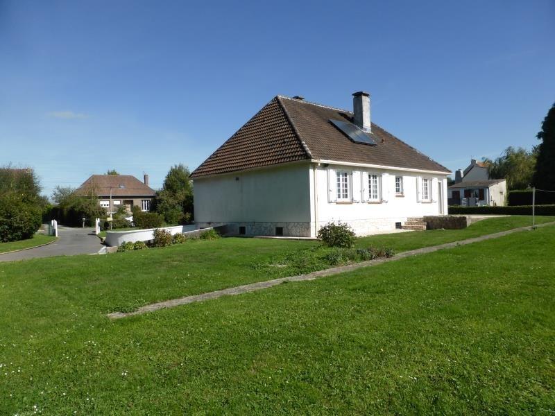 Vente maison / villa Chocques 197000€ - Photo 2