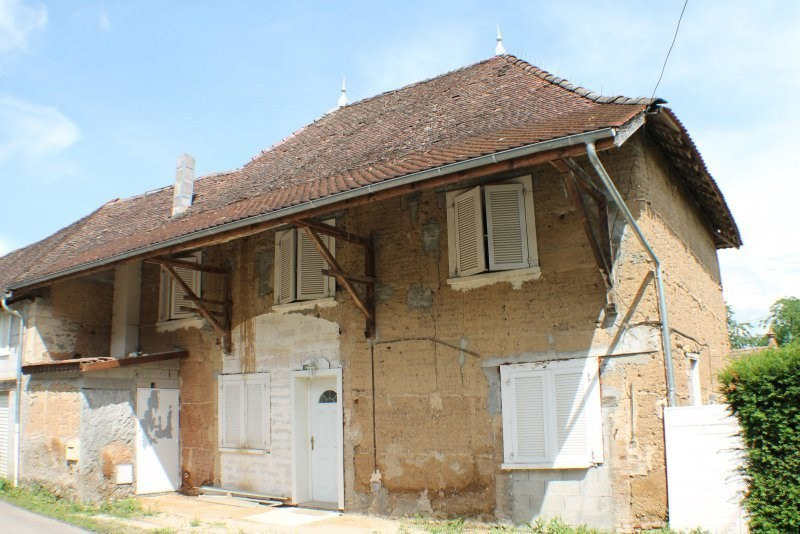 Vente maison / villa Aoste 139 000€ - Photo 1