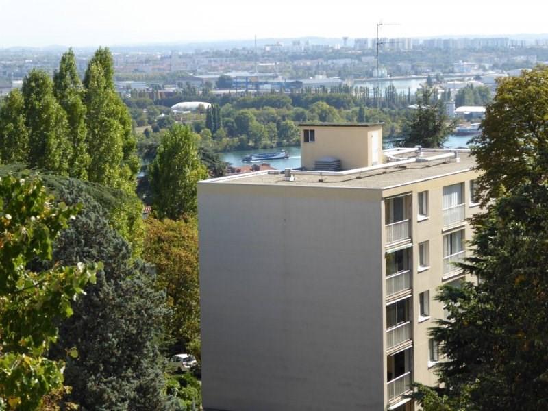 Produit d'investissement appartement Oullins 137000€ - Photo 3