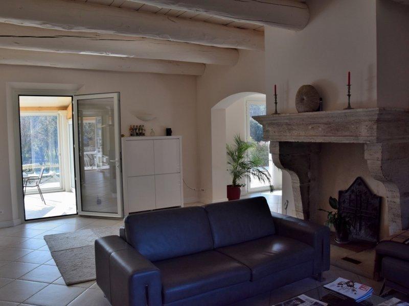 Deluxe sale house / villa Eguilles 2290000€ - Picture 6