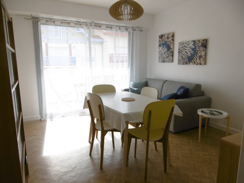 Vacation rental apartment Arcachon 318€ - Picture 1