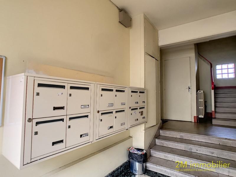 Rental apartment Melun 800€ CC - Picture 9