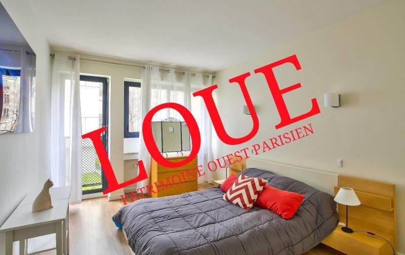 Rental apartment Paris 16ème 2680€ CC - Picture 7