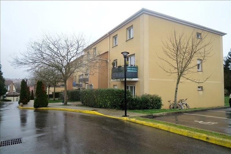 Vente appartement Villemoisson sur orge 189000€ - Photo 1