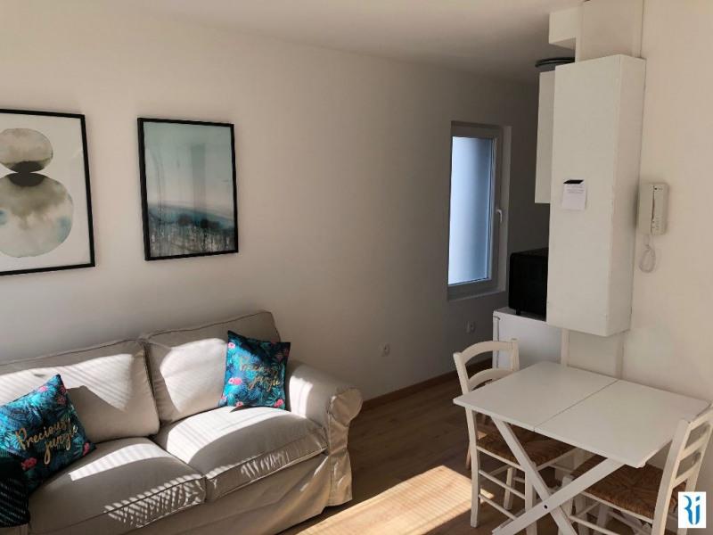 Rental apartment Rouen 600€ CC - Picture 9