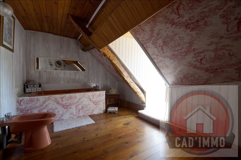Vente maison / villa Lembras 502 000€ - Photo 17