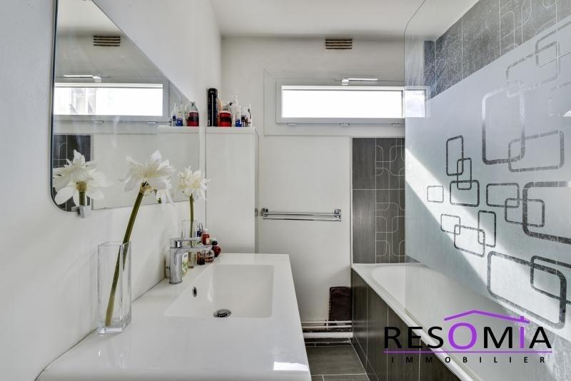 Vente appartement Clamart 537000€ - Photo 10