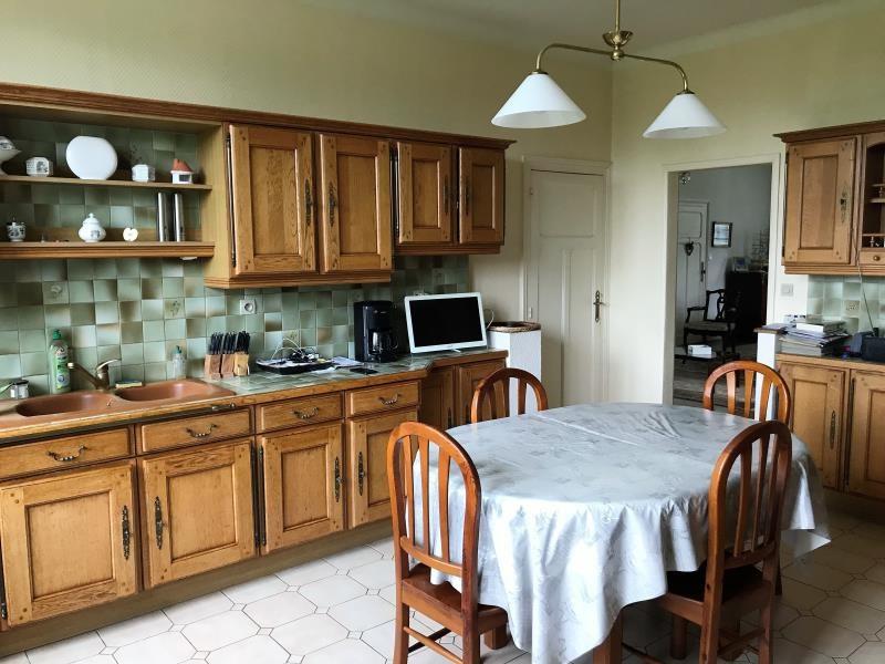 Sale house / villa Saint pierre montlimart 272900€ - Picture 5
