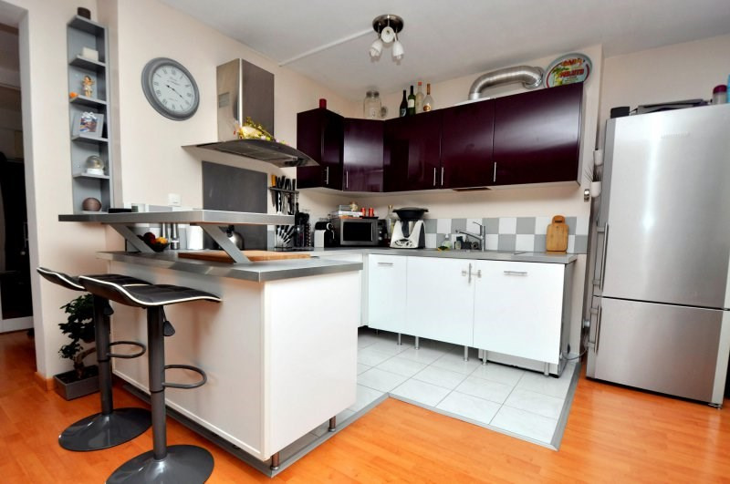 Vente appartement Bruyeres le chatel 155000€ - Photo 3