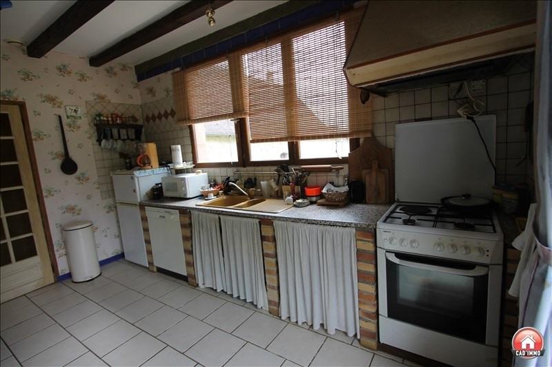 Sale house / villa Eglise neuve d'issac 199000€ - Picture 9