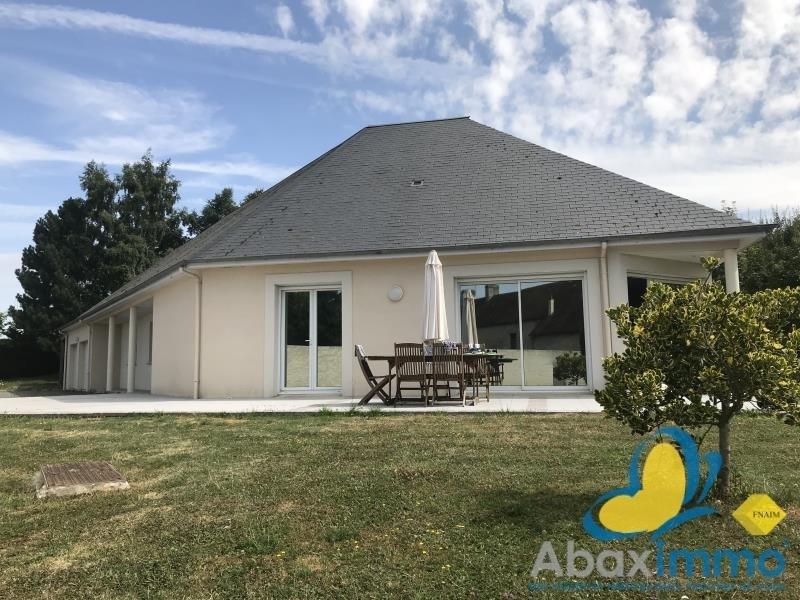 Vente maison / villa Falaise 281165€ - Photo 1