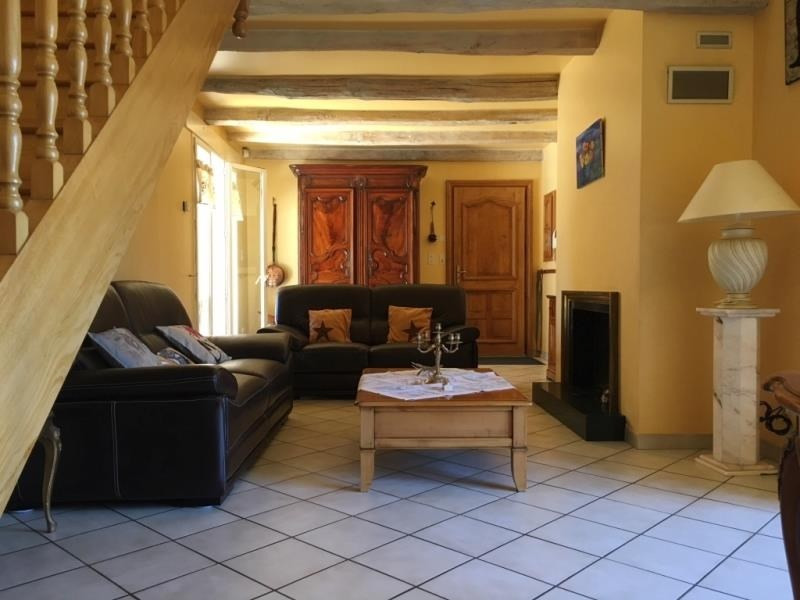 Sale house / villa La tour du pin 376 000€ - Picture 5