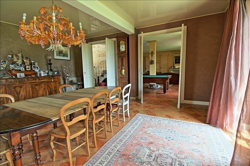 Vente maison / villa St emilion 500000€ - Photo 7
