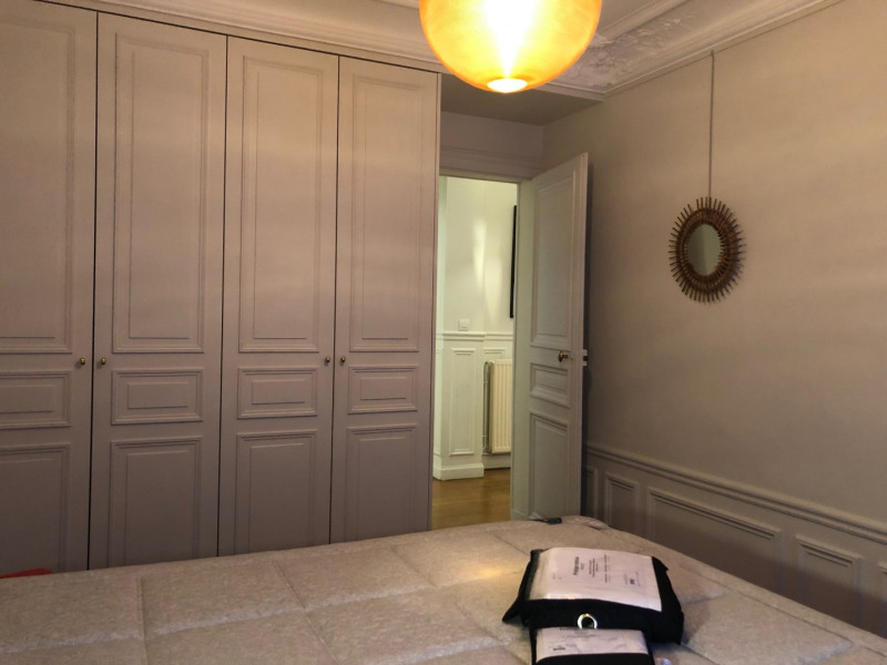 Rental apartment Paris 8ème 2 495€ CC - Picture 8