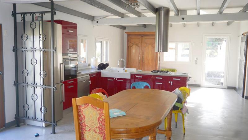 Vente maison / villa Monnetier mornex 465000€ - Photo 4