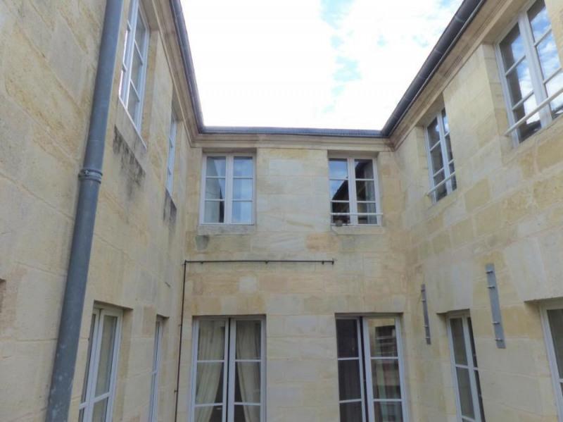 Vente appartement Bordeaux 469000€ - Photo 1