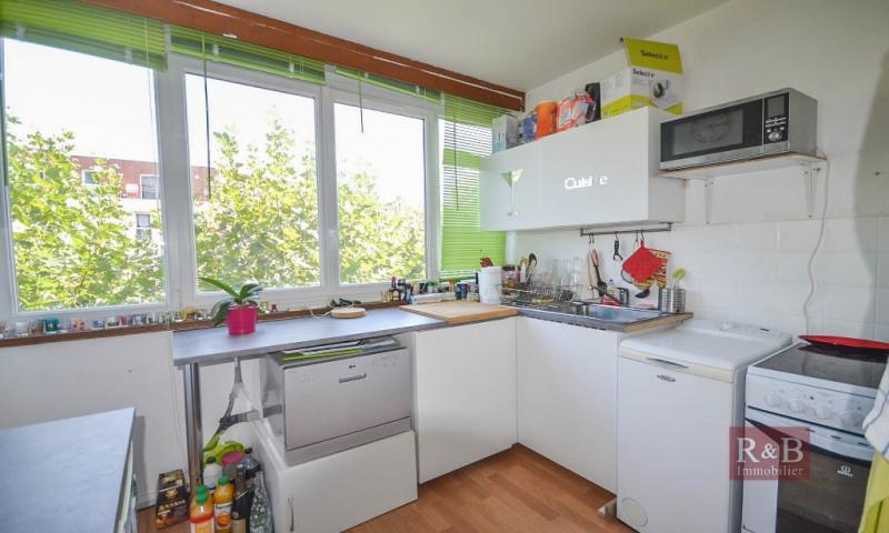 Sale apartment Fontenay le fleury 106000€ - Picture 7