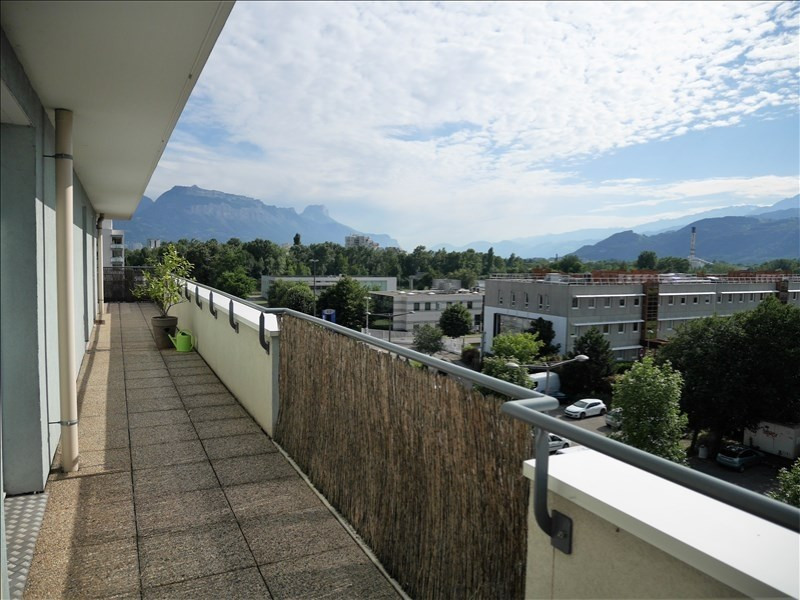 Vente appartement Echirolles 320 000€ - Photo 4