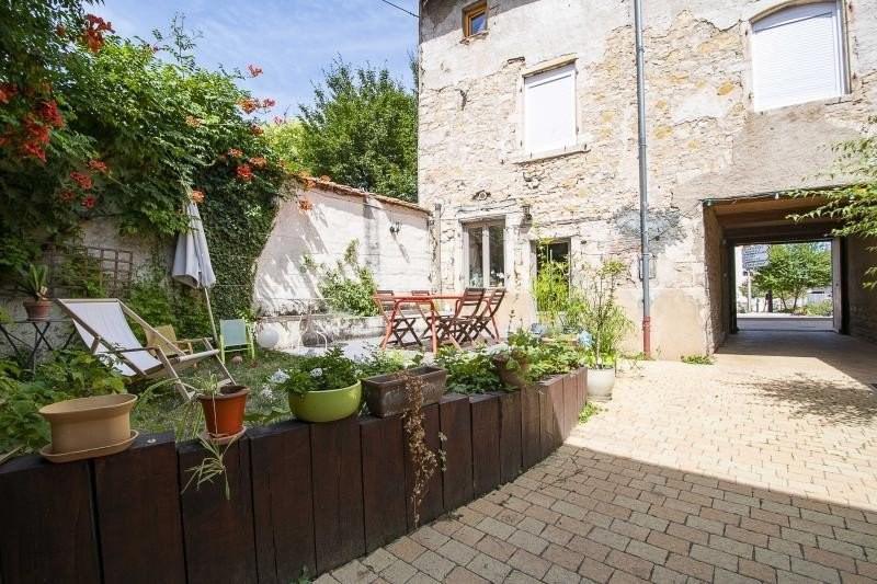 Sale house / villa Anse 349000€ - Picture 1