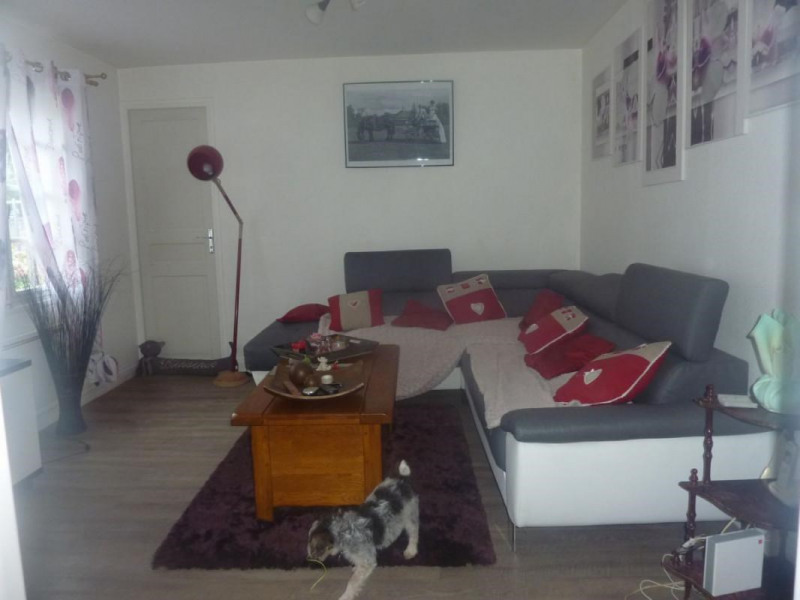 Sale house / villa Lisieux 157 500€ - Picture 4