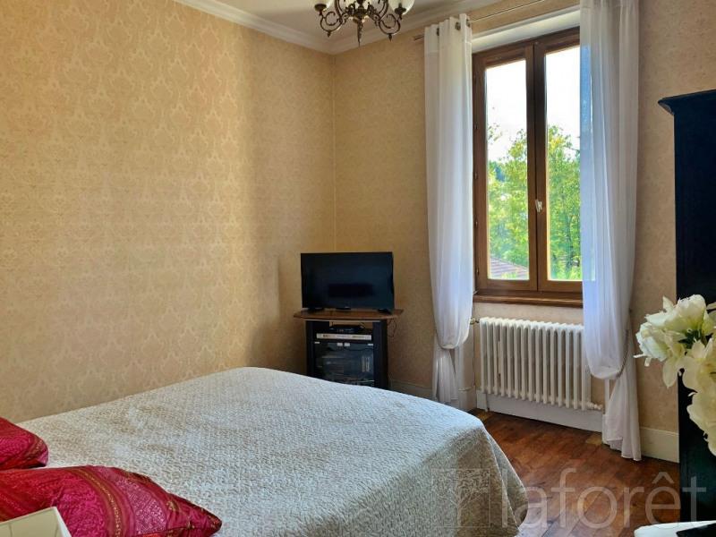 Vente maison / villa Nivolas vermelle 319000€ - Photo 6