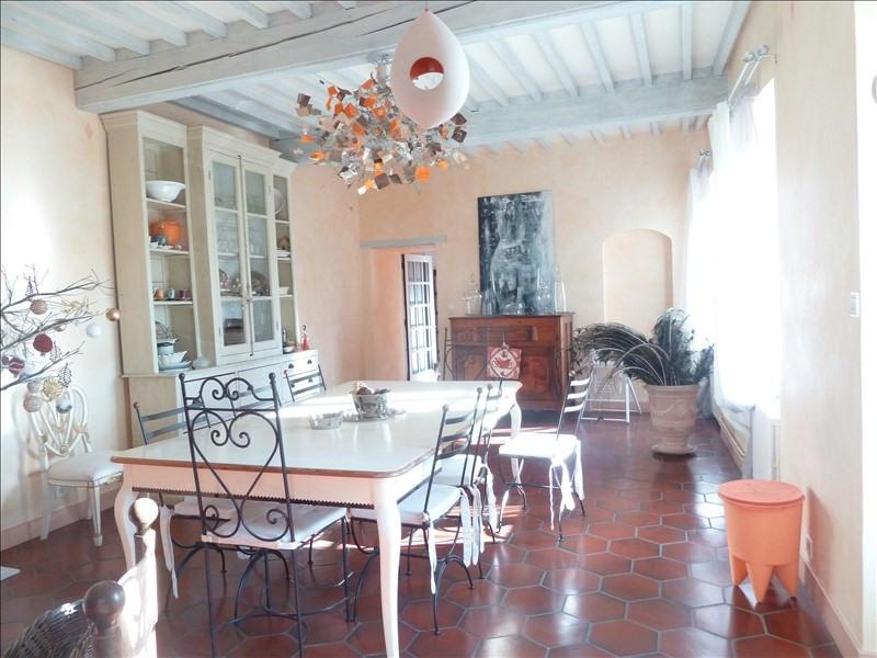 Sale house / villa Clermont ferrand 525000€ - Picture 5