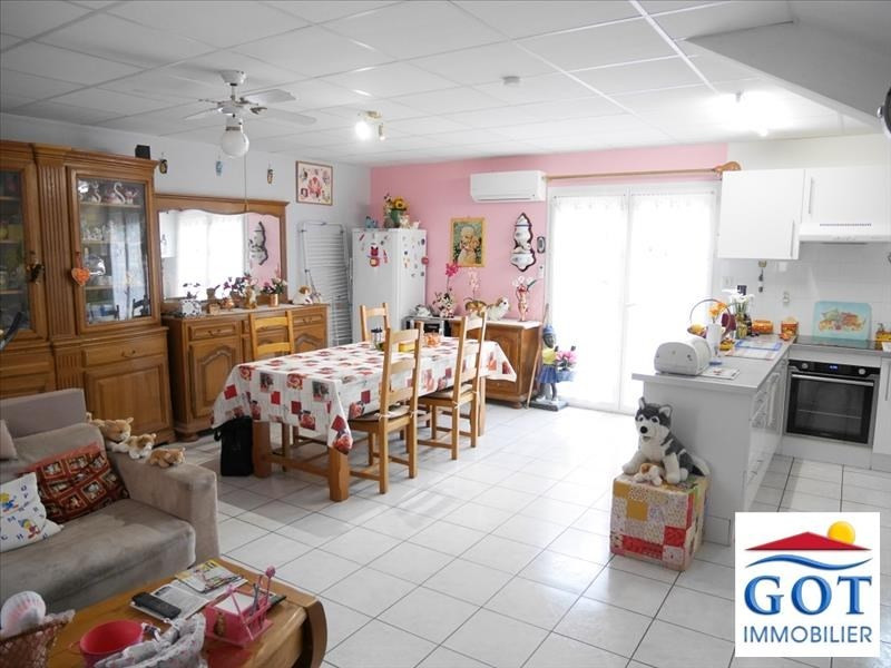 Revenda casa Salses le chateau 185000€ - Fotografia 2
