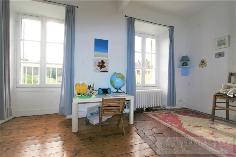 Sale house / villa Fericy 259000€ - Picture 8