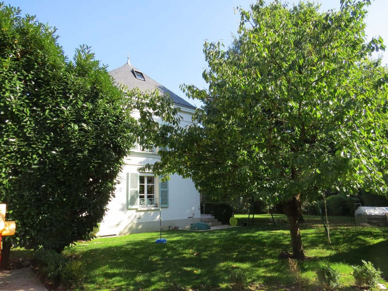 Deluxe sale house / villa Maisons laffitte 2 450 000€ - Picture 5